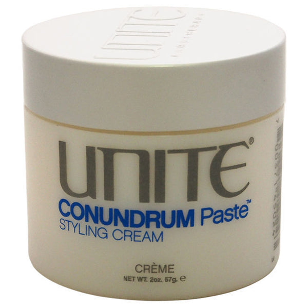 Unite Conundrum Paste Styling Cream, 2 oz, 2 oz