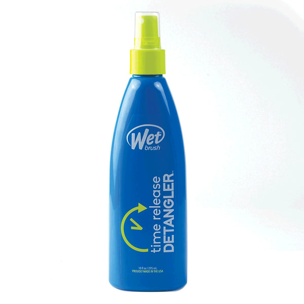WET BRUSH TIME RELEASE DETANGLER 10 OZ, 0
