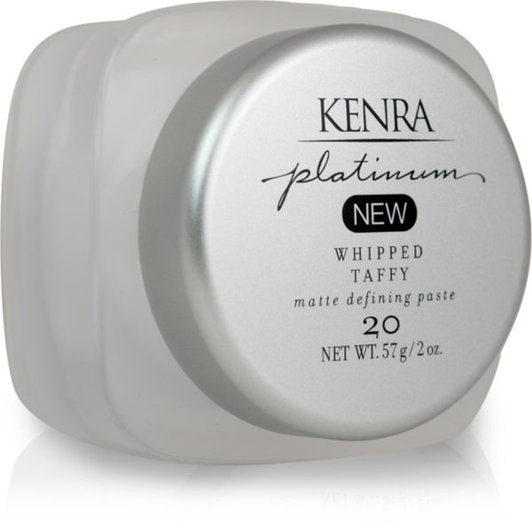 Kenra Platinum Whipped Taffy #20 2 Ounce