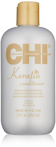 CHI Keratin Conditioner 12 oz