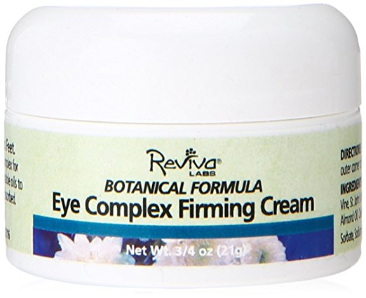 Reviva Labs Eye Complex Firming Cream, .75 oz