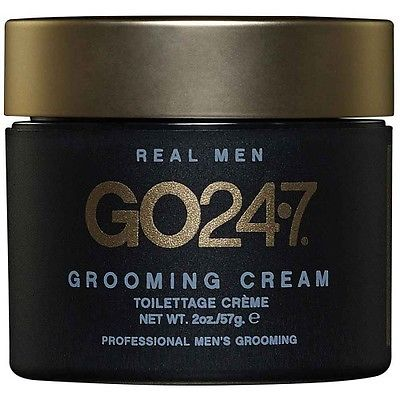 Unite Go247 Grooming Cream, 2 oz