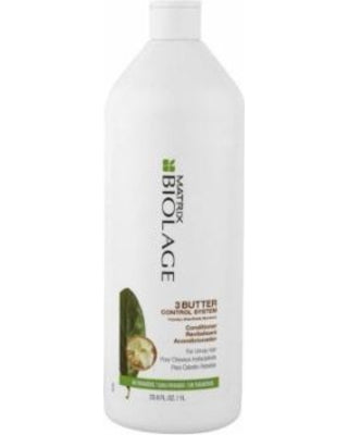 Matrix Biolage 3Butter Control Conditioner 33.8 Ounce