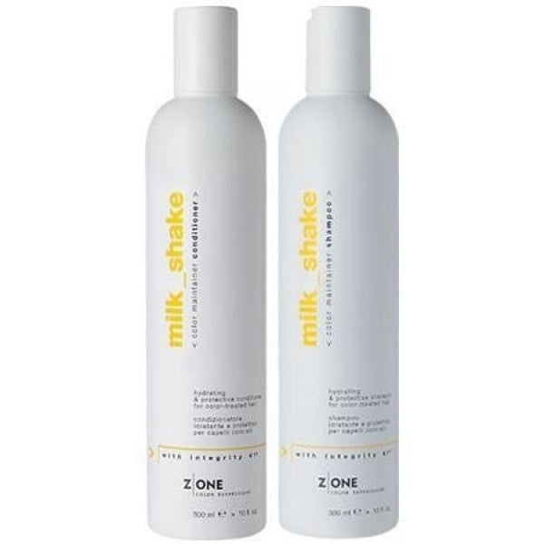 Milk Shake Color Maintainer Shampoo & Conditioner, 10.1 oz / 300 ml
