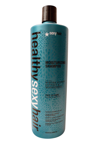 Sexy Hair Moisturizing Shampoo 33.8 Ounce