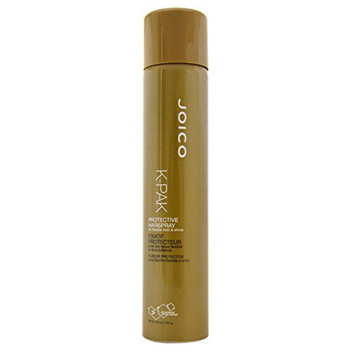 JOICO K-PAK PROTECT HAIR SPRAY, 9 oz