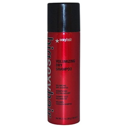 Sexy Hair Volumizing Dry Shampoo 3.4 Ounce