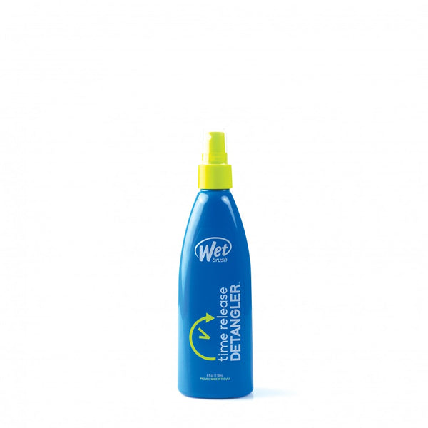 WET BRUSH TIME RELEASE DETANGLER 4 OZ, 0