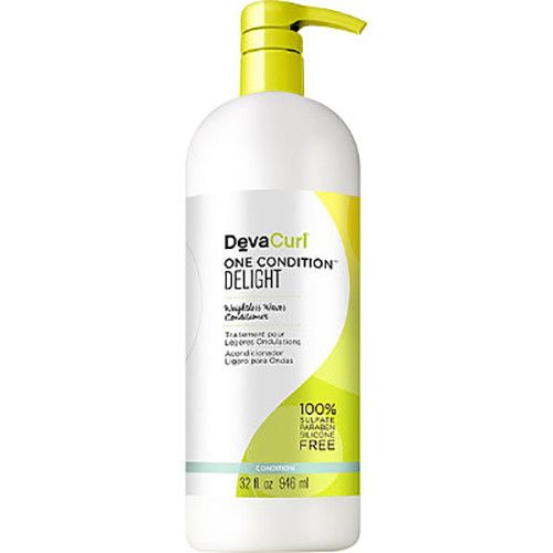 DevaCurl One Condition Delight, 32 oz