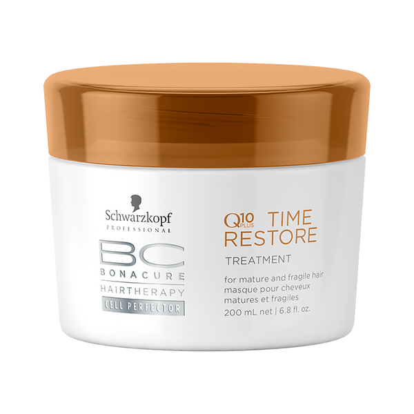 Schwarzkopf BC Time Restore Treatment, 200 ml