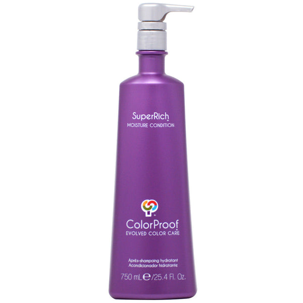 ColorProof Superrich Moisture Conditioner 25.4 Ounce