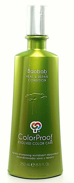 ColorProof  Baobab Heal & Repair Conditioner 8.5 Ounce
