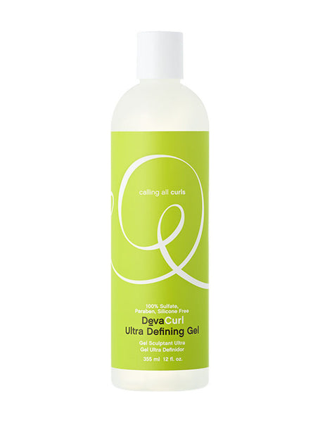 DevaCurl Ultra Defining Gel, 12 oz