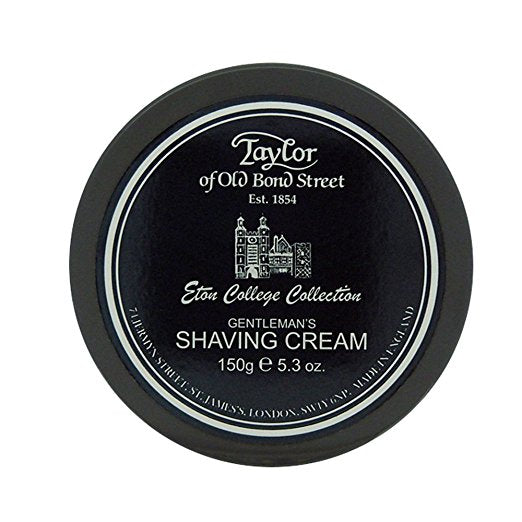 Eton College Collection Shaving Cream 150gr, 5.3oz, 5.3-Ounce