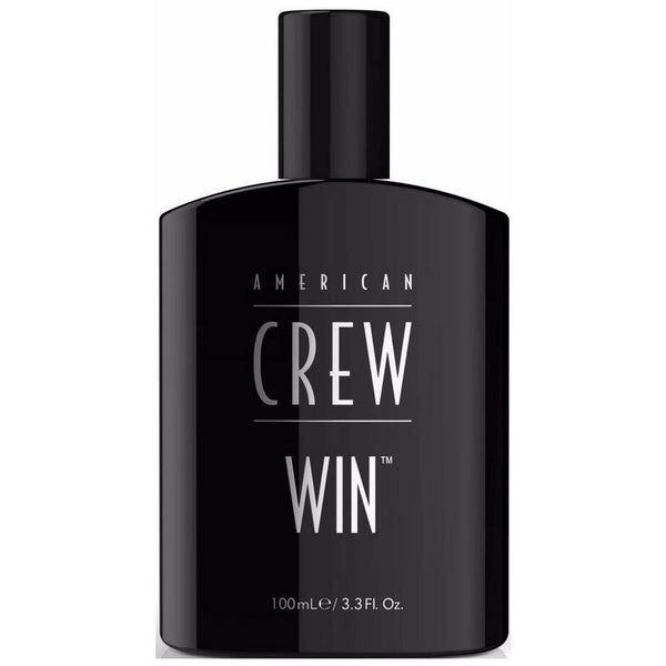 American Crew Win Fragrance 3.3 Ounce