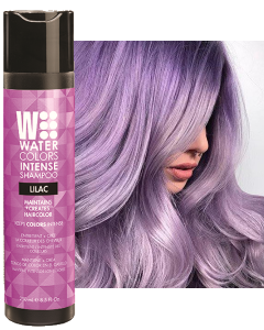 Tressa Watercolors Intense Shampoo 8.5 Ounce - Choose Your Color