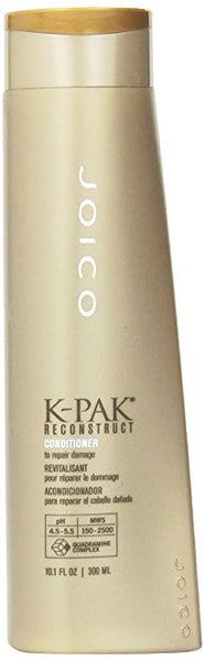 JOICO K-PAK CONDITIONER 10.1oz, 10 oz
