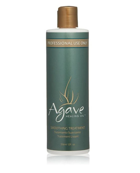 Agave Smoothing Treatment, 12 oz