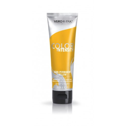 JOICO VERO INTENSITY YELLOW, 4 oz