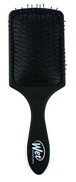 My Wet Brush Pro Select Paddle Brush, Silver, 4.8 ounces