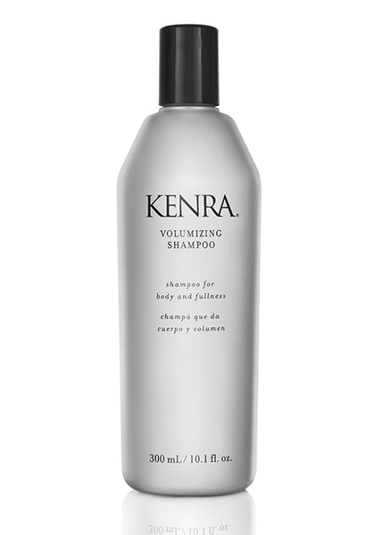 Kenra VOLUMIZING SHAMPOO, 10.1 OZ