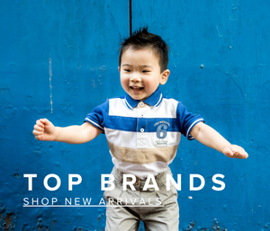 SHOP TOP BRANDS NEW ARRIVALS