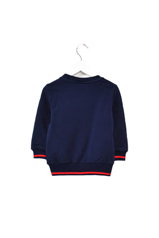 10025736 Ferrari Kids~Sweater 2T at Retykle