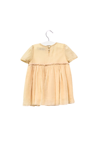 10025636 Stella McCartney Baby~Dress and Bloomer 6M at Retykle