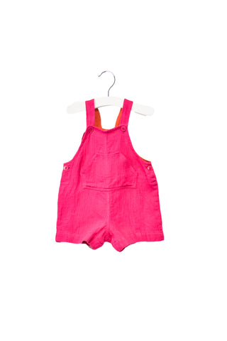 10025813 Loro Piana Baby~Overall 6-9M at Retykle