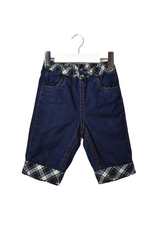 10005789 Jacadi Baby~ Jeans 6M at Retykle