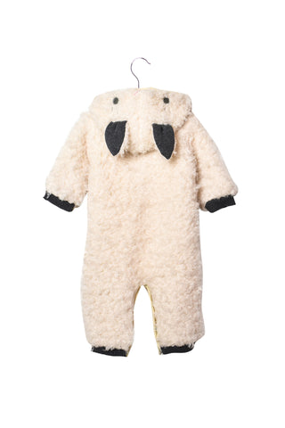 10009133 Pottery Barn baby ~ Baby Lamb Costume 6-12M at Retykle