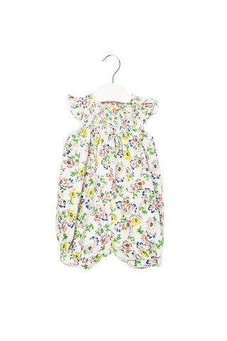 10010833 Stella McCartney Baby ~ Romper 6M at Retykle