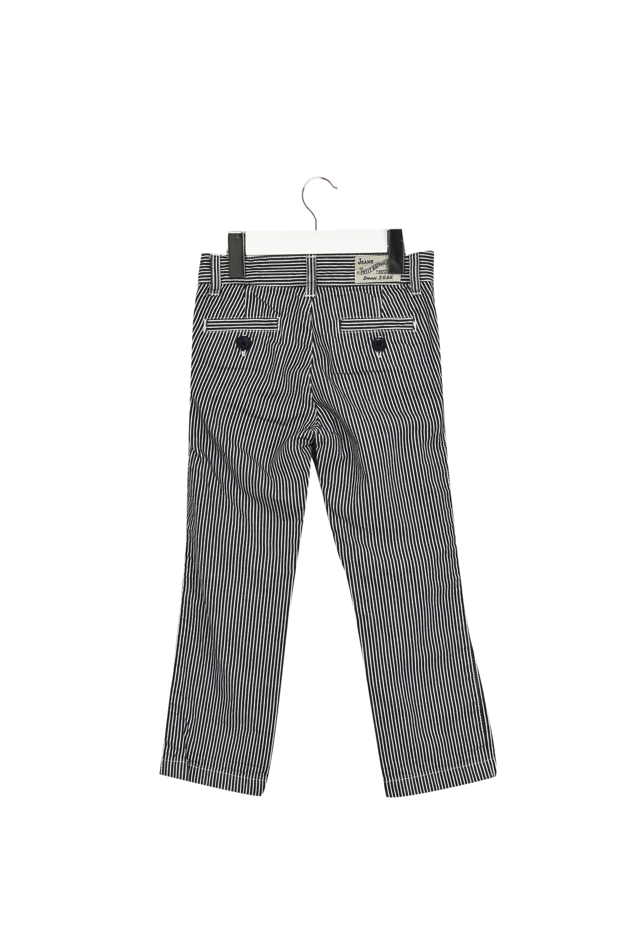 10035440 Petit Bateau Kids~Pants 3T at Retykle