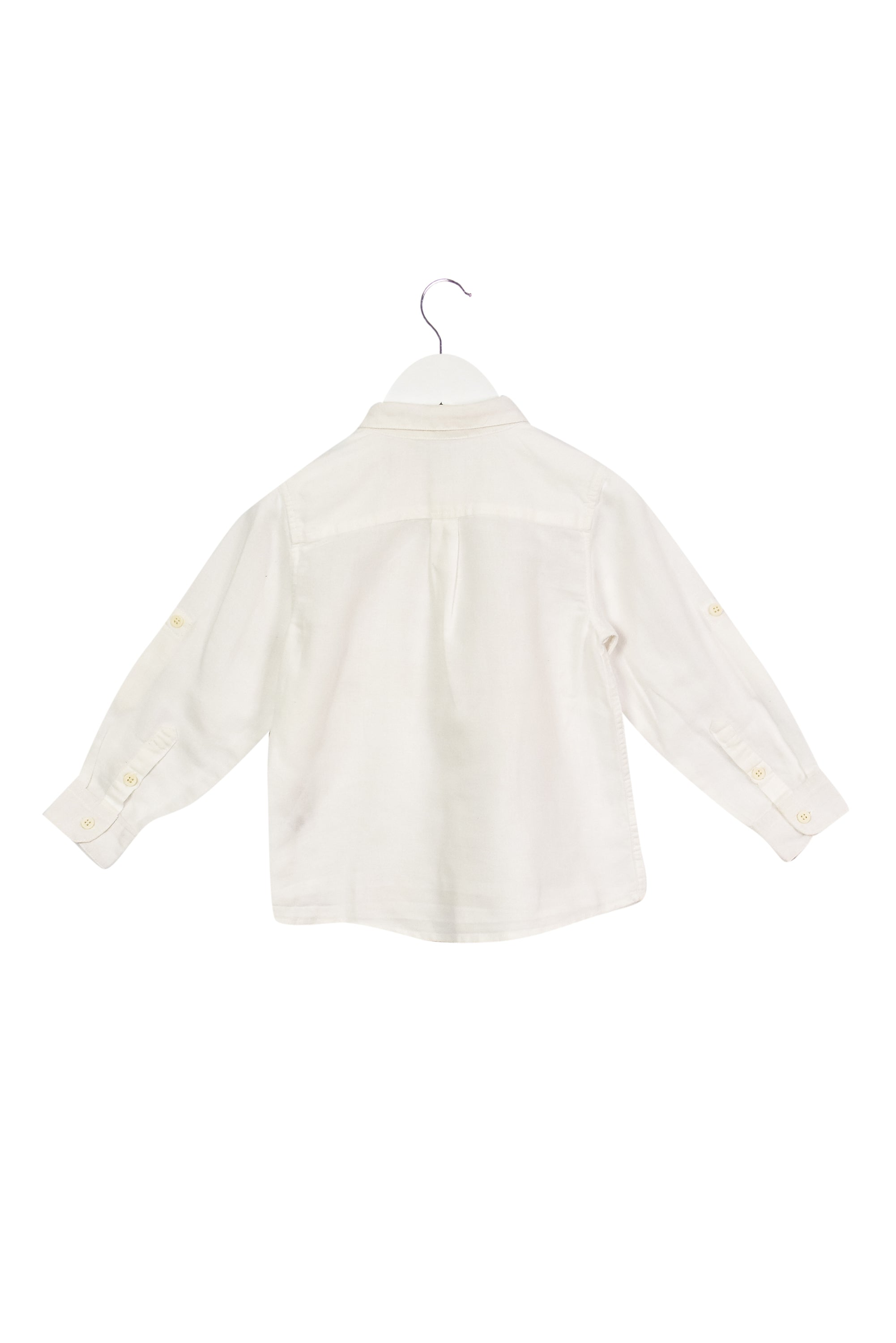 10035442 Petit Bateau Kids~Shirt 4T at Retykle