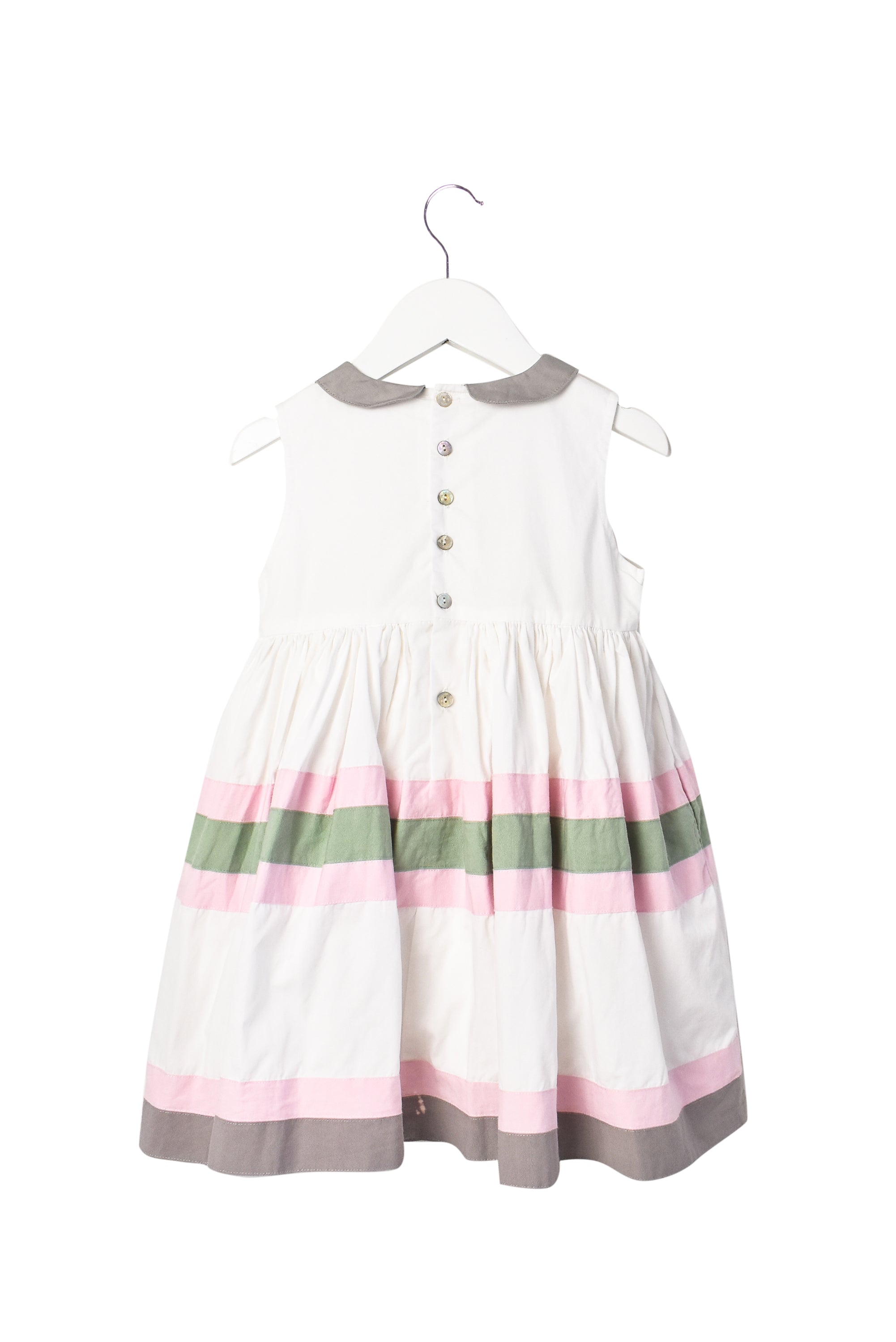 10006279 Chateau de Sable Kids~Dress 4T at Retykle