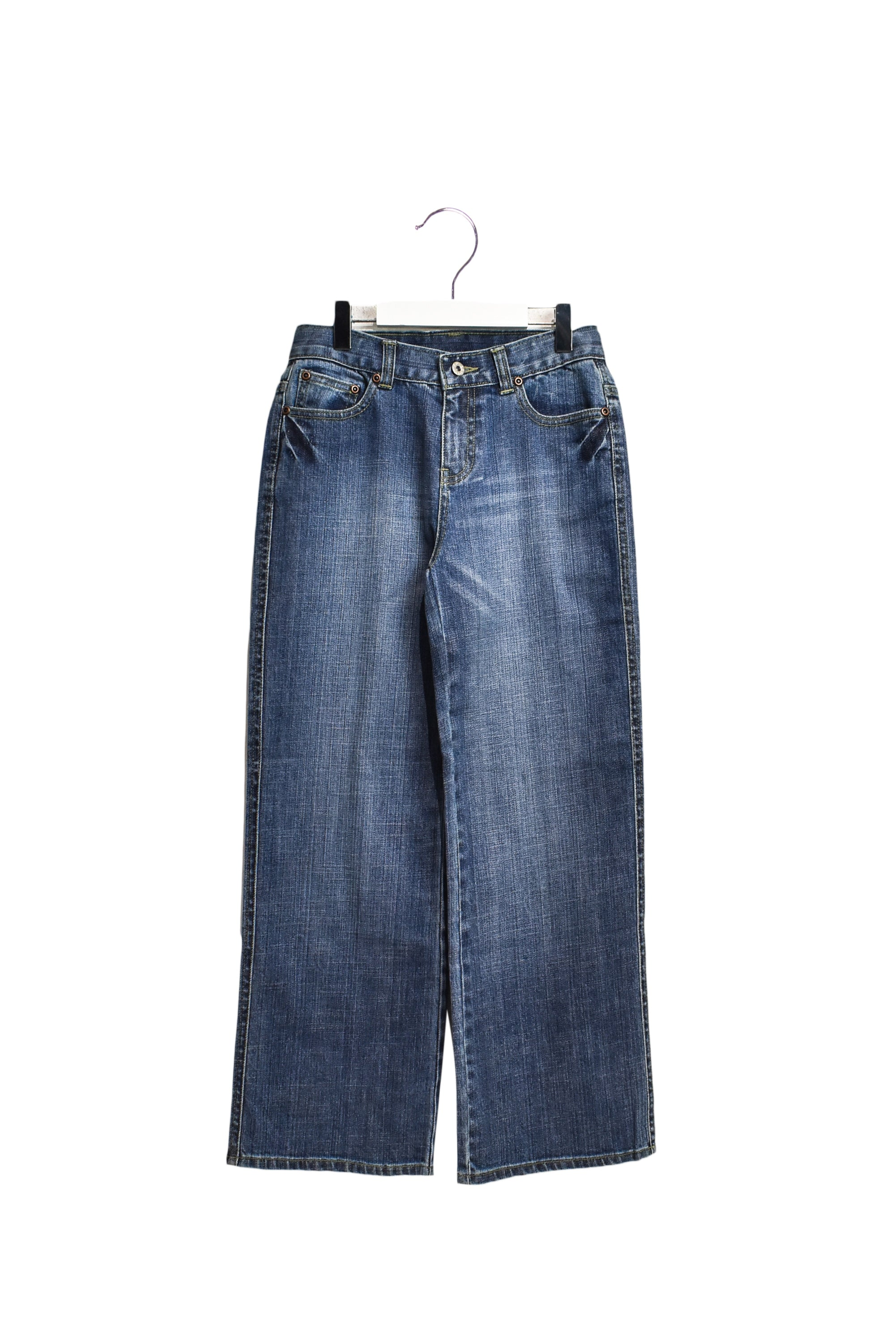 10023432 Seed Kids~Jeans 9-10 at Retykle