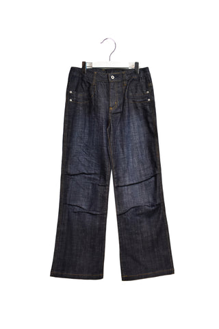 10023433 Seed Kids~Jeans 9-10 at Retykle