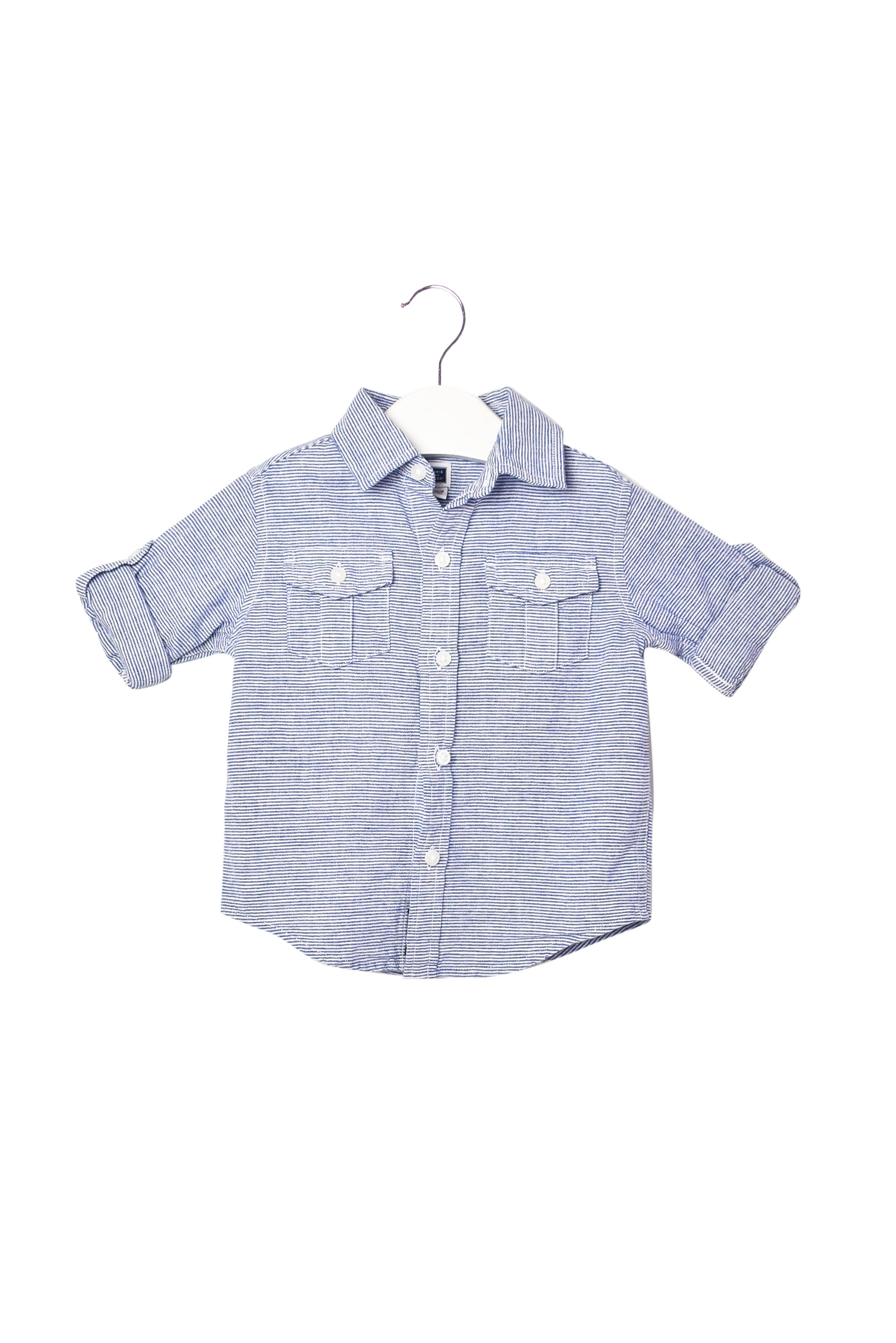 10006309 Janie and Jack Baby~Shirt 6-12M at Retykle