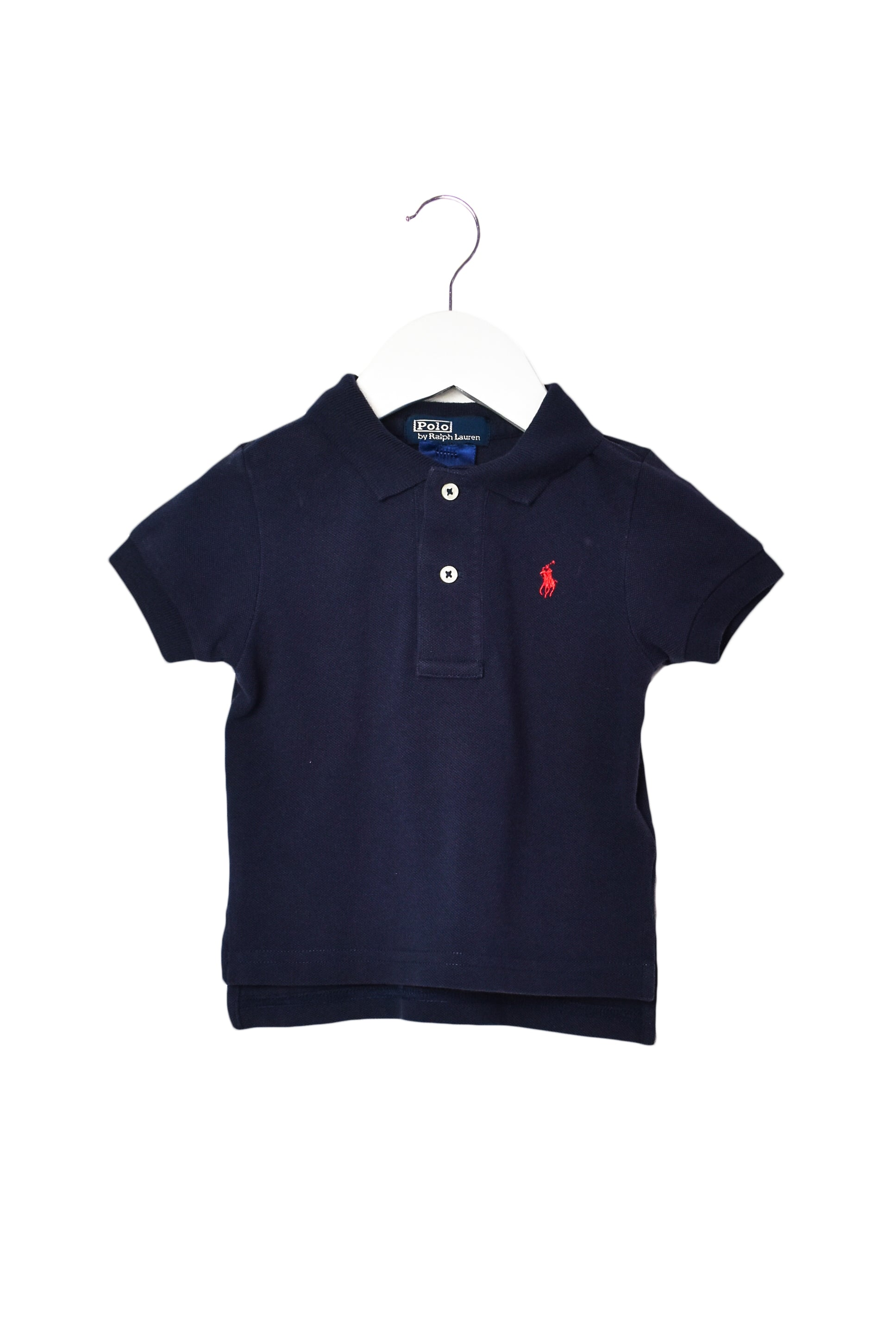 10006410 Polo Ralph Lauren Baby~Polo 9M at Retykle