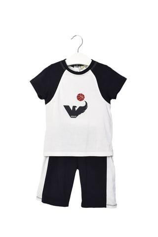 Armani Junior at Retykle | Online Shopping Discount Baby & Kids Clothes Hong Kong