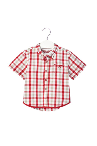 10006359 Chateau de Sable Kids~Shirt 24M at Retykle