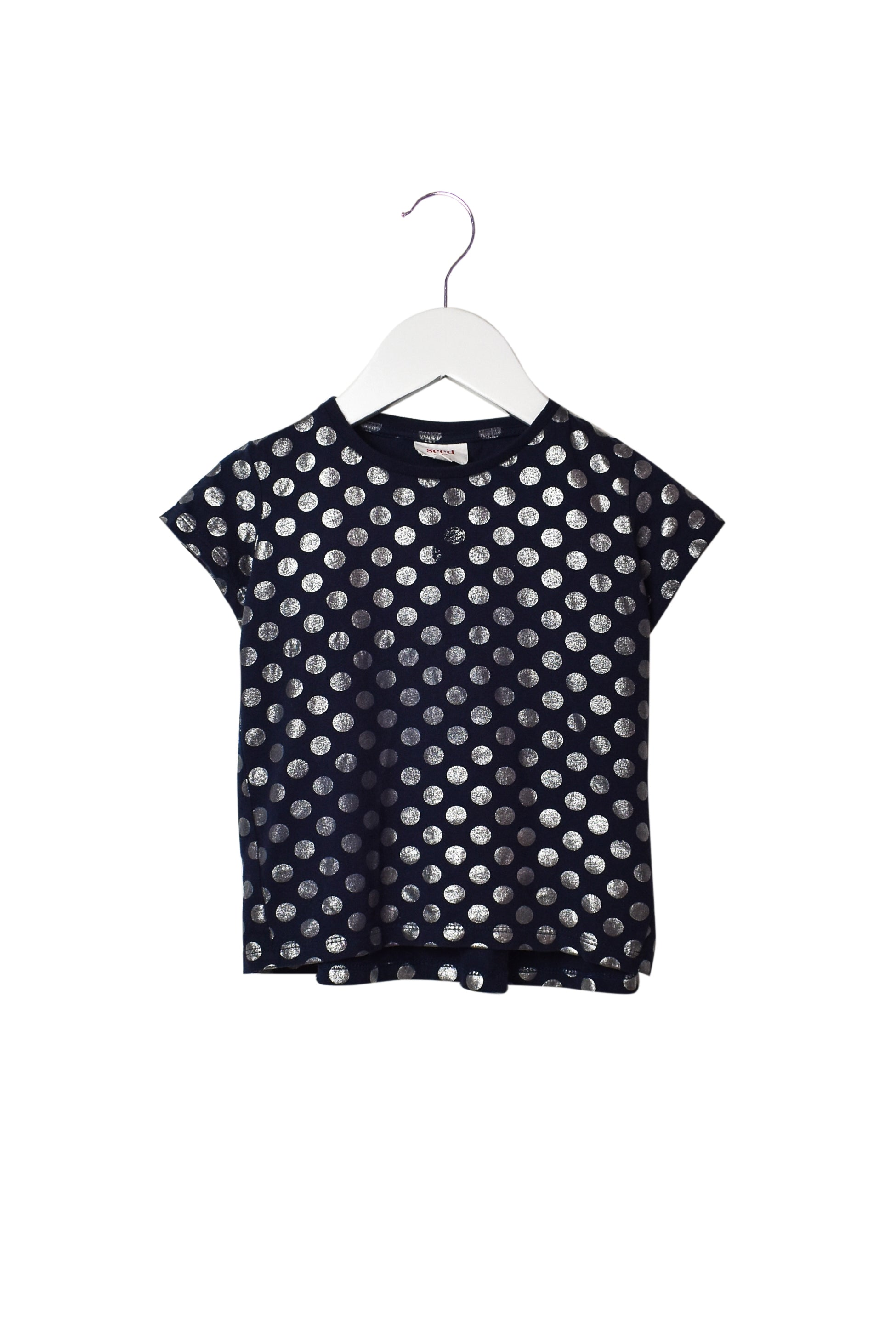 10006791 Seed Kids~T-Shirt 2-3T at Retykle