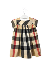 10006583 Burberry Kids~Dress 2T at Retykle
