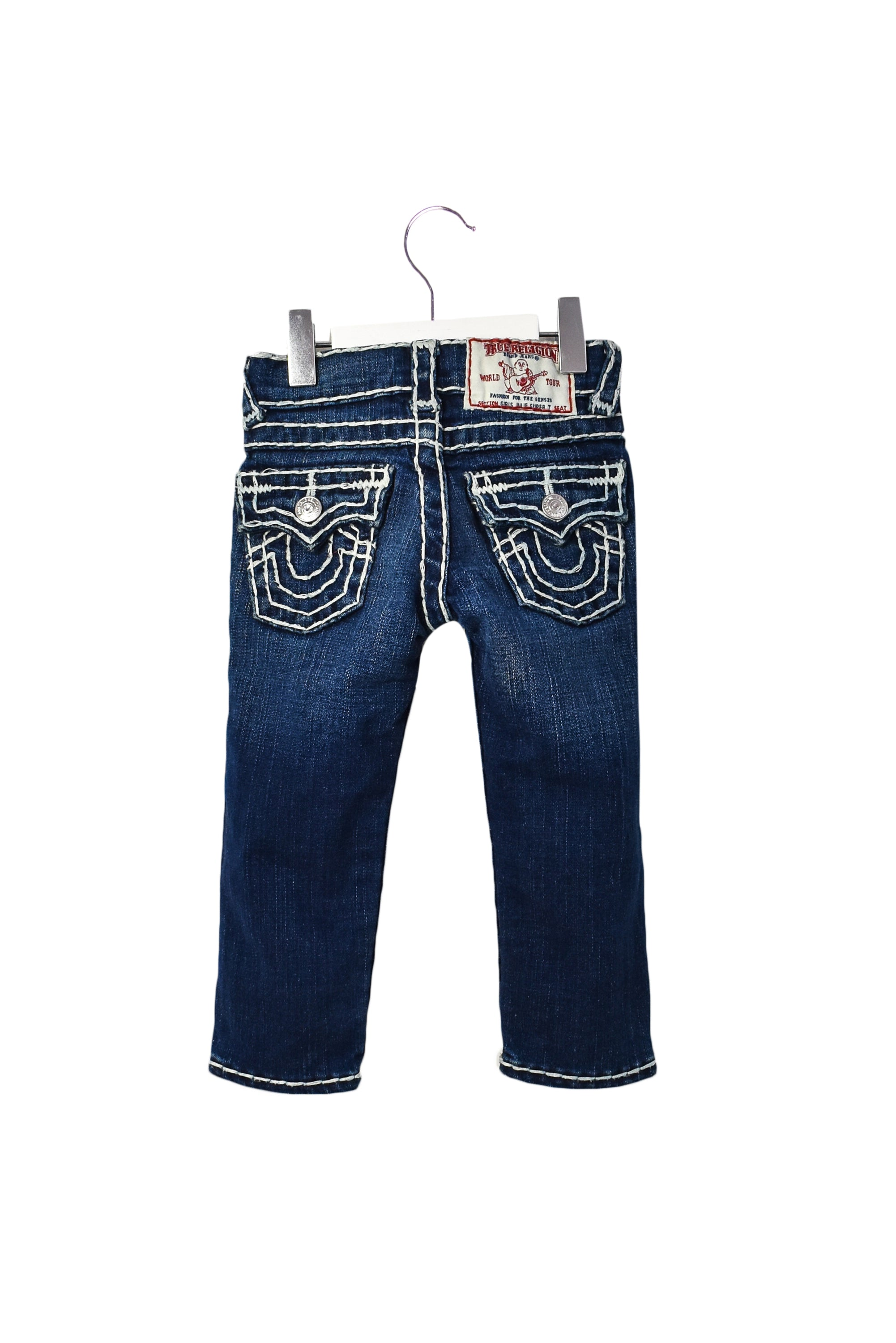 10006586 True Religion Kids~Jeans 2T at Retykle