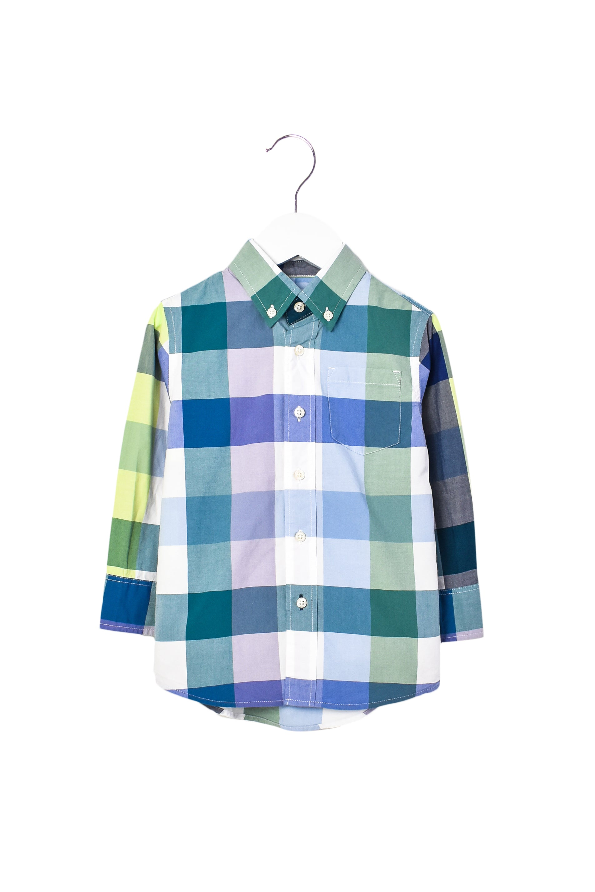 10007837 Crewcuts Kids~Shirt 3T at Retykle