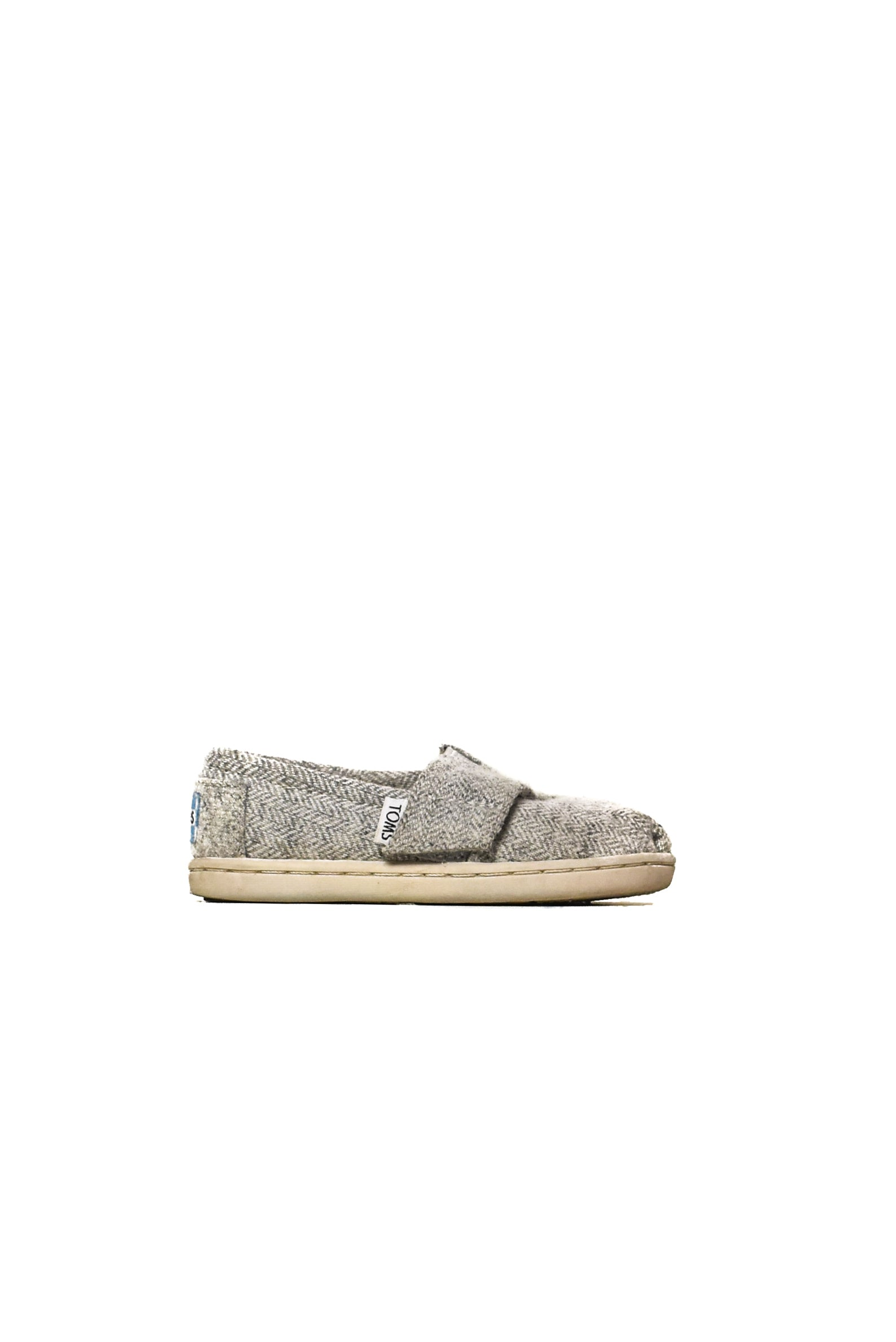 56a1d0730f9 10010707 Toms Baby~Shoes 12-18M (EU 21) at Retykle