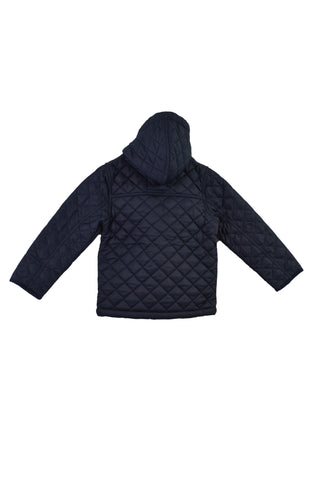 10031667 Boden Kids~Quilted Jacket 4-5T at Retykle