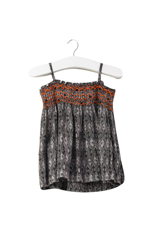 10044837 Bonpoint Baby~Sleeveless Top 3M at Retykle