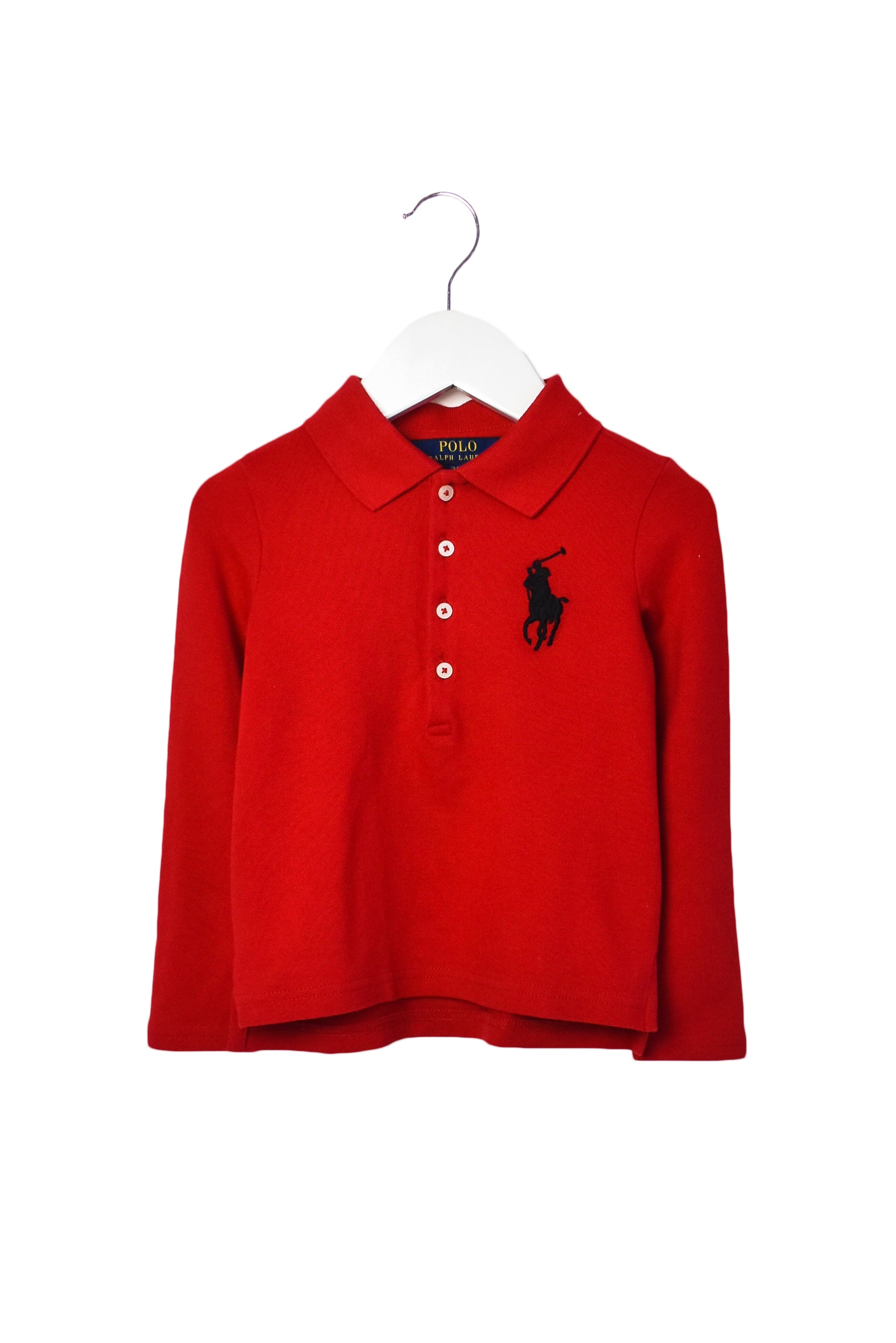 10006594 Polo Ralph Lauren Kids~ Polo 3T at Retykle