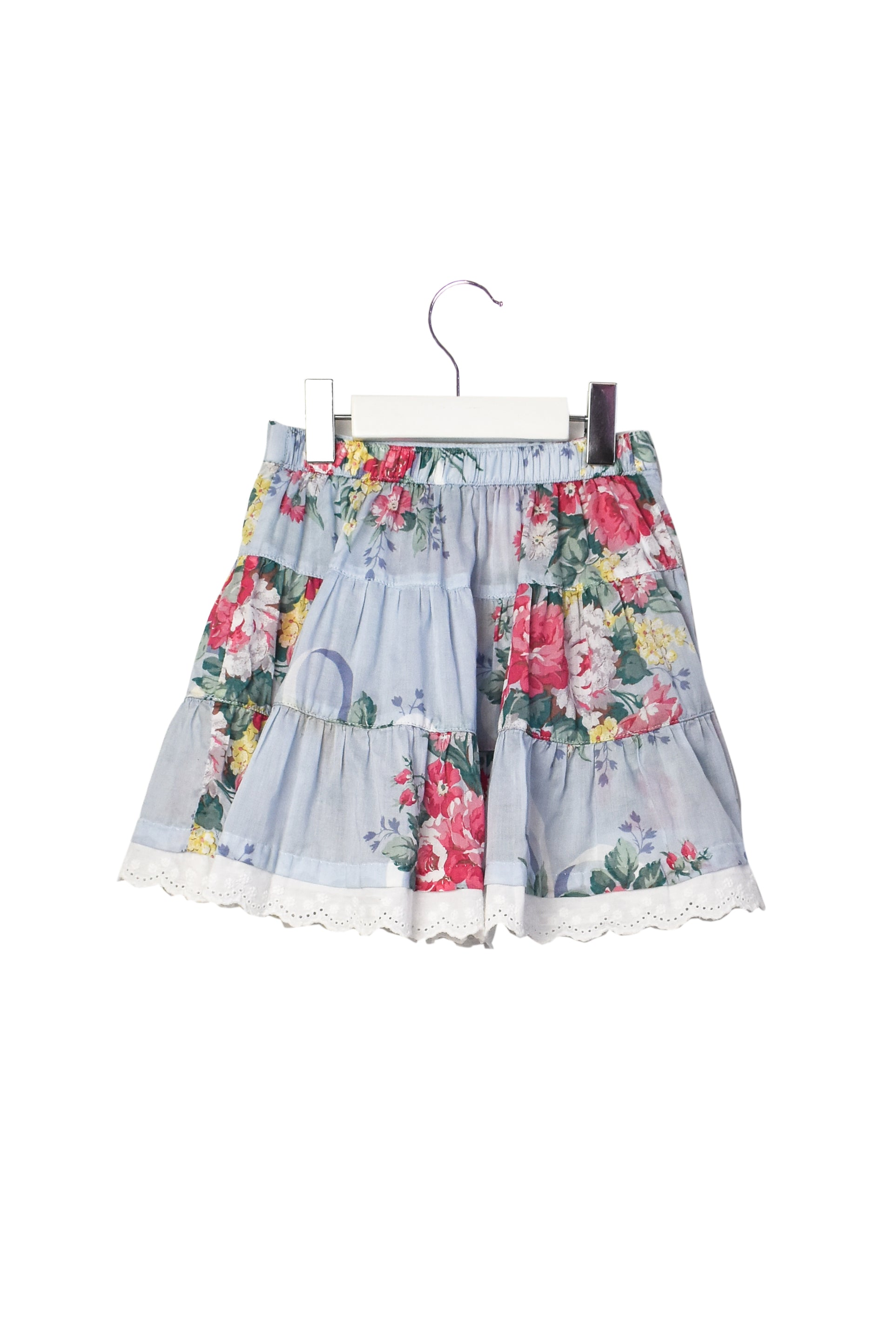 10006599 Ralph Lauren Kids~ One Piece: Skirt & Bloomer 24M at Retykle